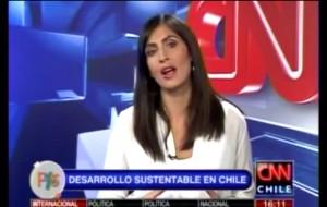Desarrollo Sustentable en Chile 1