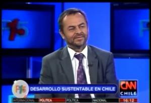 Desarrollo Sustentable en Chile