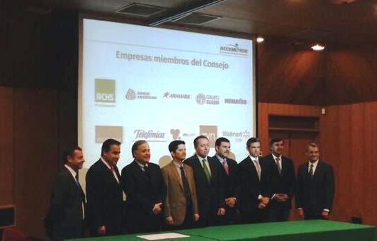 Empresas inician programa +diversidad