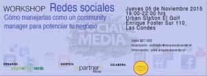 Redes sociales banne face2r