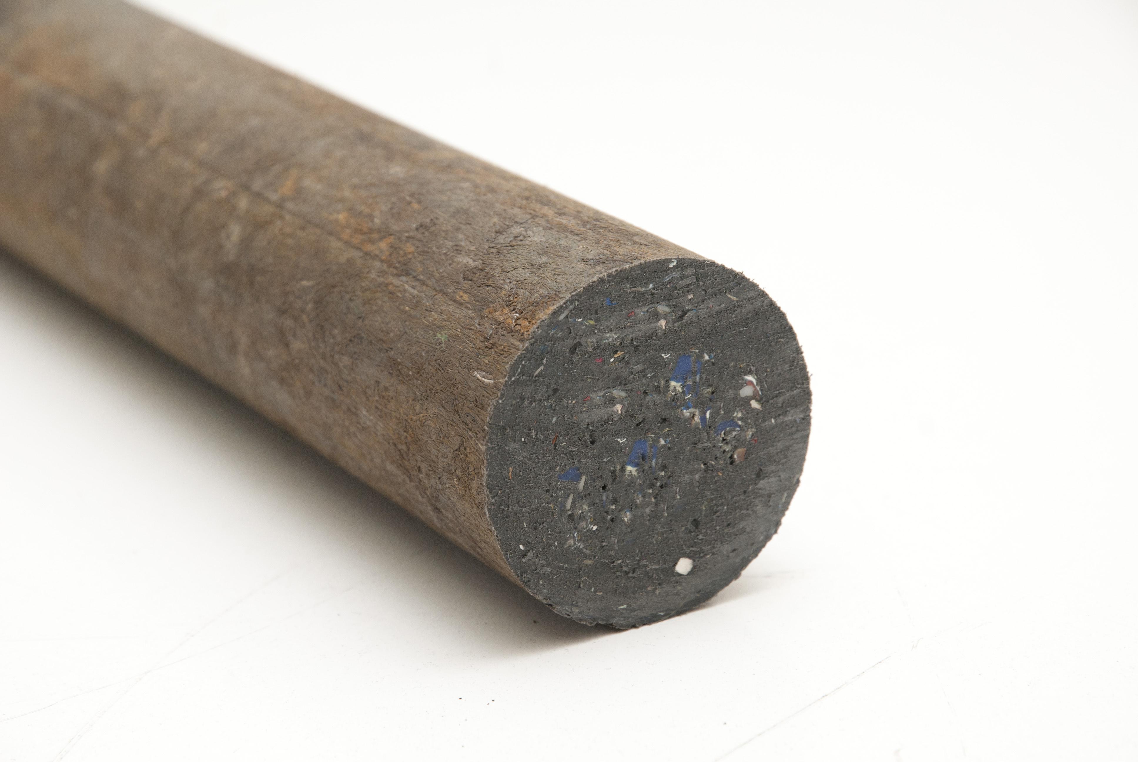 Una alternativa a la madera timberecco recicla pl sticos - Perfiles de plastico ...