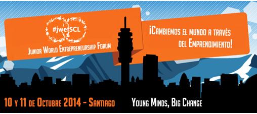 World Junior Entrepreneurship Forum - EmprendoVerde 2